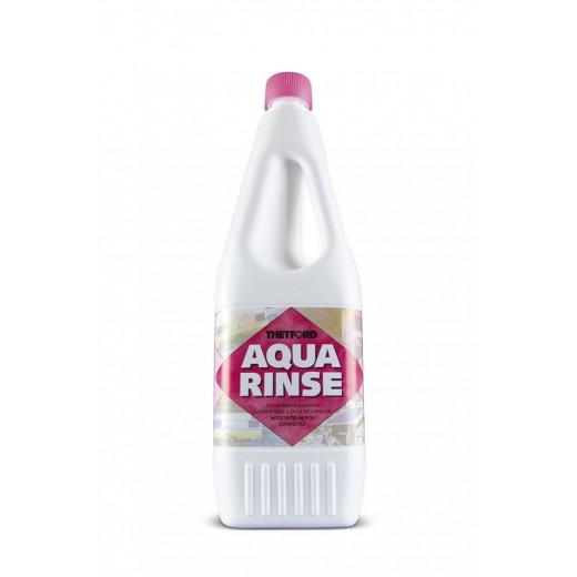 Aqua Rinse - pulizia tazza e valvola di scarico