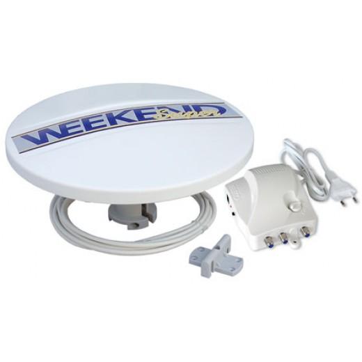 Antenna omnidirezionale weekend super