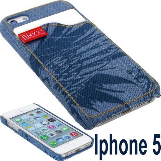 Cover Iphone Jeans