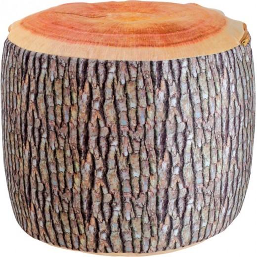 Pouf tronco
