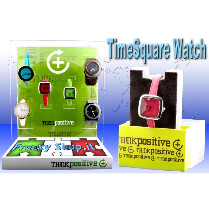 orologio time square