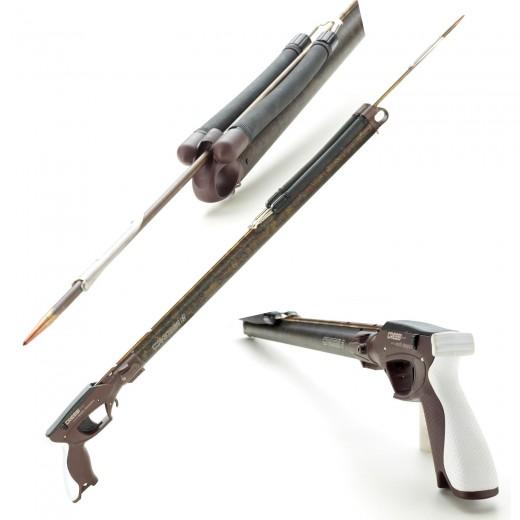 Fucile arbalete - Moicano