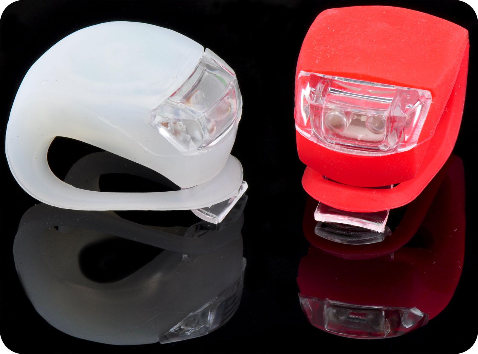 Luci per bici decathlon luce posteriore led cl usb decathlon