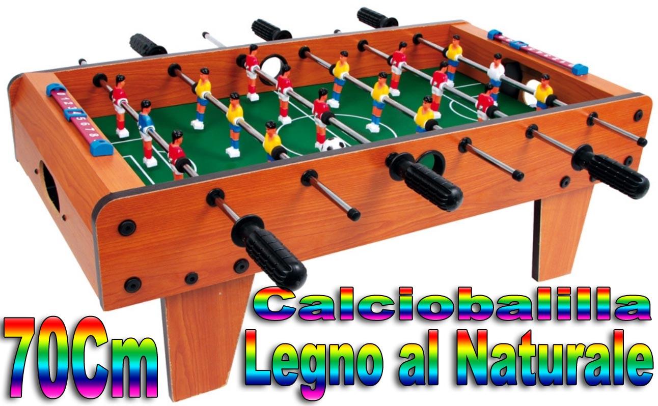 Calcetto da tavolo calciobalilla calcio balilla biliardino - Calcio balilla tavolo ...